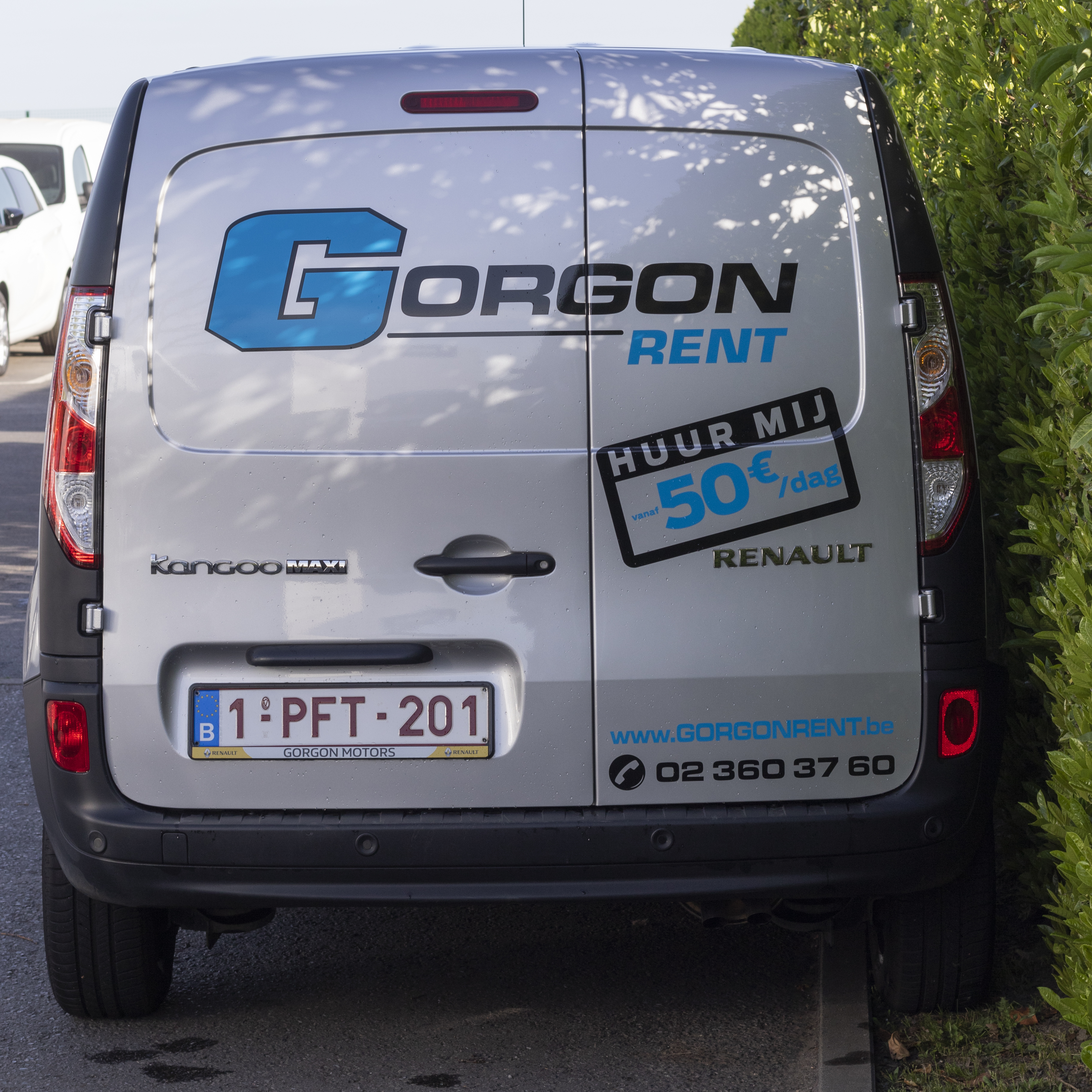 Gorgon Rent